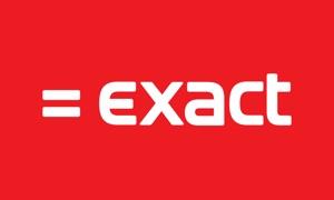 Exact Online for Apple TV