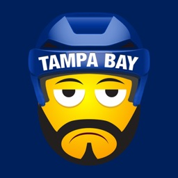 Tampa Bay Hockey Stickers & Emojis