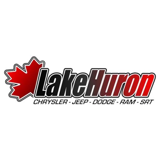 Lake huron chrysler