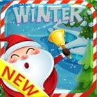 Winter Sata match 3 - divertimento Congelato icon