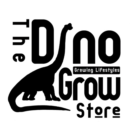 Download DinoGrow free for iPhone, iPod and iPad