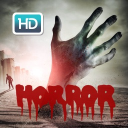 Horror Wallpapers & Backgrounds Black Screen Theme