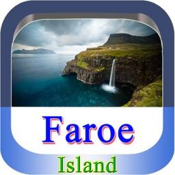 Faroe Island Offline Map Guide