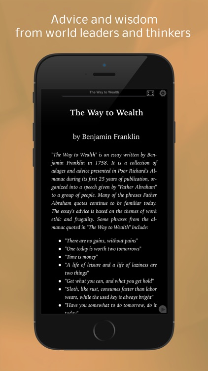 Self Help Classics : personal growth & success screenshot-3