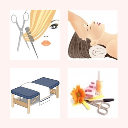 Salon Manager for Hair, Skin, Nail & Massage Pros