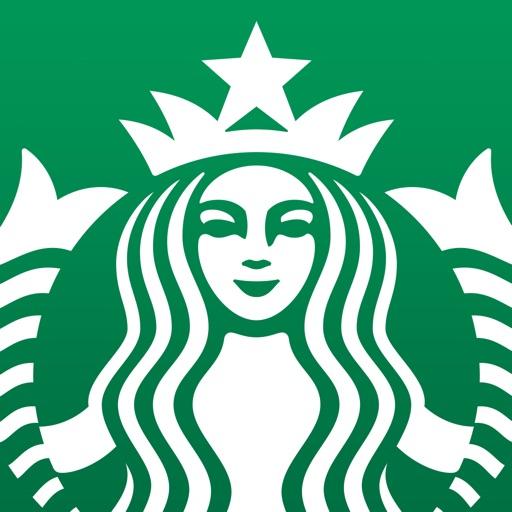 Starbucks app logo