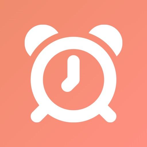 Wakelight - Alarm Clock for Weather & Meetings