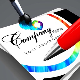 Business Card Maker - Design & Print Business Card