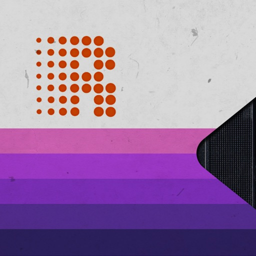 VHS Camcorder app logo