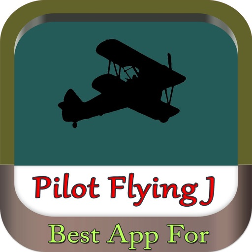 Best App For Pilot Flying J Locations