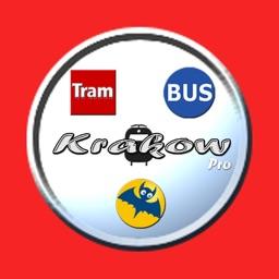 Krakow Public Transport Pro