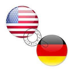 Offline English to German Translator Dictionary