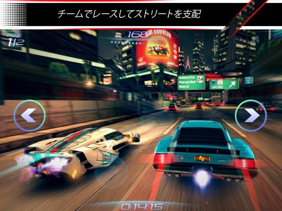ライバルギア (Rival Gears Racing)のおすすめ画像3