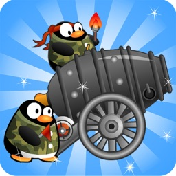 Supre penguin attack - free games