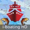 i-Boating: HD Marine Charts & Lake Fishing Maps Reviews