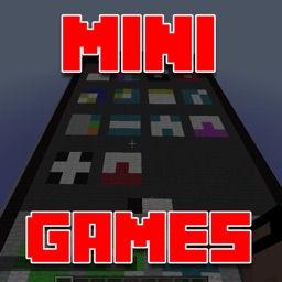 Mini Games for Minecraft PE (Best Maps & Servers)