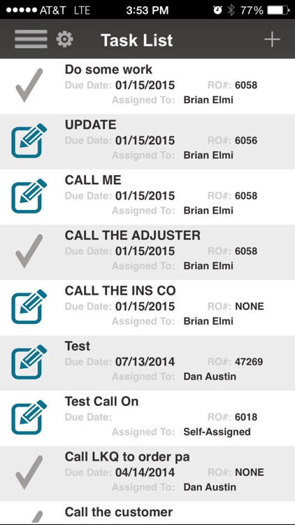 RepairCenter screenshot-3