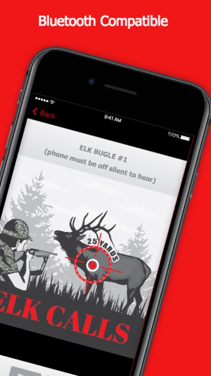 Elk Hunting Calls for Big Game Hunting screenshot-1