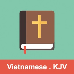 Vietnamese KJV English Bible
