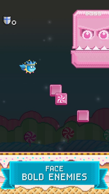 Flappy, Flappy! screenshot-3