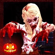 Activities of Zombie Survival Shooter 3D - Halloween Hospital