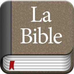 The French Bible  offline for iPad