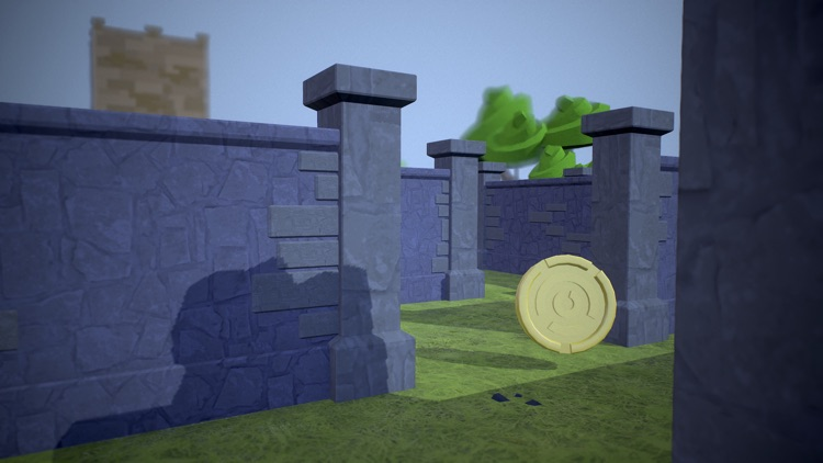 Maze Walk VR - Virtual Reality Game Puzzle Apps screenshot-3