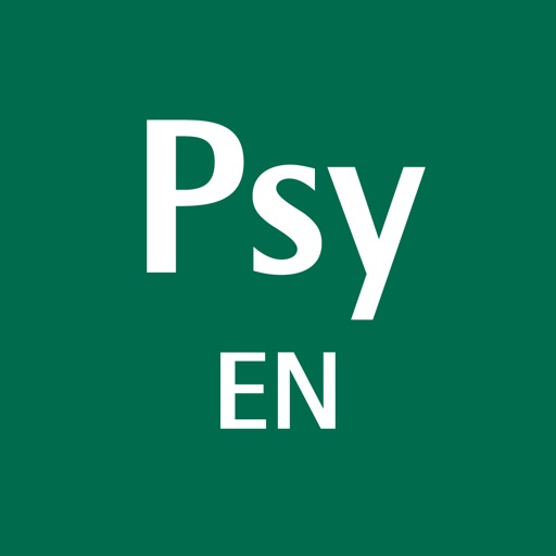 Psychiatry pocket