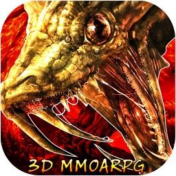 Dragonslayer Legend