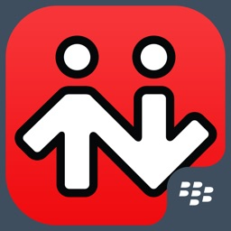 Bria Stretto™ for BlackBerry iPhone Edition
