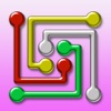 Flos Game Simulator - Lines Connect Link Puzzle Ranking
