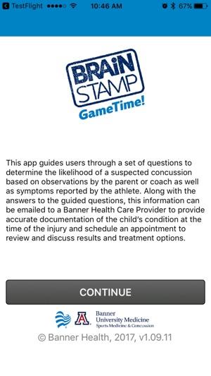 Brain Stamp Game Time! บน App Store