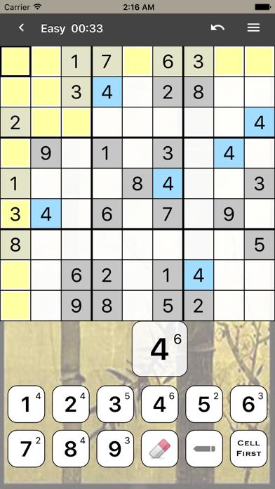 Sudoku (Full Version) by genina com (iOS, United States) - SearchMan