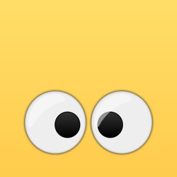 Googlyize: Animated stickers for messages