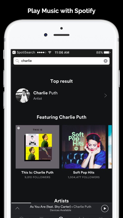 iMusic Pro Unlimited MP3 Premium Music Player screenshot-4