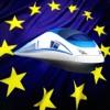 全欧列车大巴路线规划&时刻表