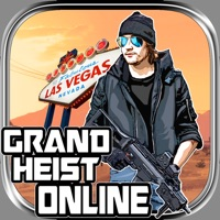 Codes for Grand Heist Online HD Hack