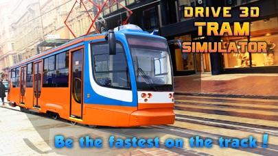 Drive 3D Tram Simulatorのおすすめ画像3