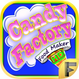 Candy Maker Sweet Food & Treat Factory HD