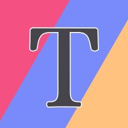 Tassarim - A Dribbble Client