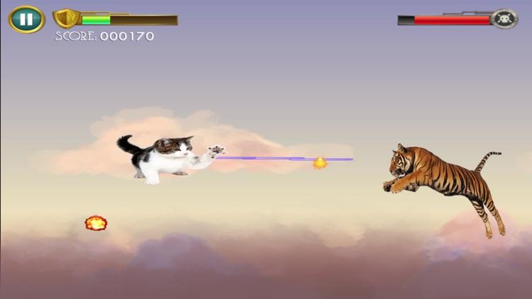 Battle Cat Revenge screenshot-4
