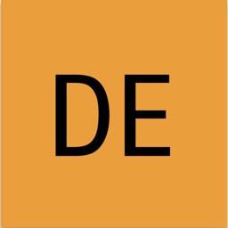 Displacement Estimator