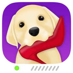 Pet Monitor: Dog and Puppy Camera