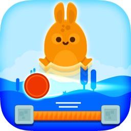 Rabbit Dash - Jump