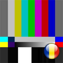 TV Romania for iPad