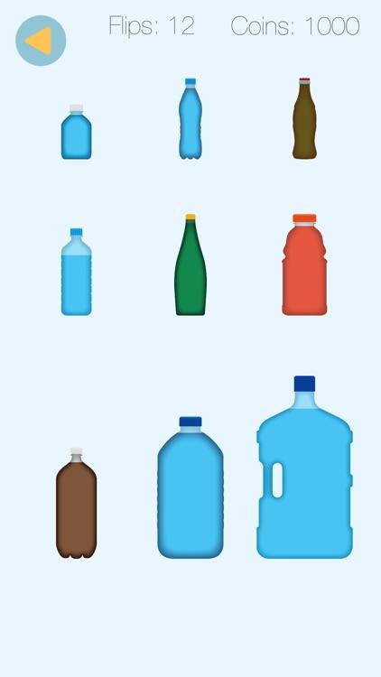 Bottle Flip !! screenshot-3