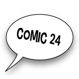 COMIC 24