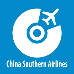 Air Tracker For China Southern