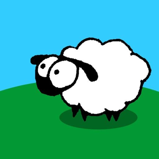 2048 Sheep