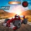 Car Rush - Traffic Racing - iPadアプリ